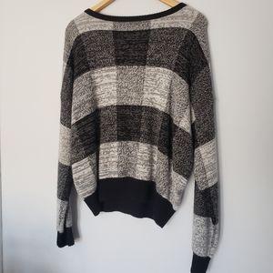 TNA Chunky Sweater